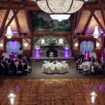 The Ballroom and Banquet Hall at Tewksbury Country Club