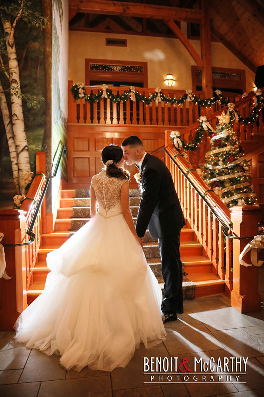 Wver Date You Choose For Your Wedding The Setting Will Be Lovely Spring Summer And Fall Each Have A Special Charm Eal Winter Weddings Offer