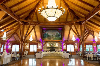 Weddings & Functions at Tewksbury Country Club