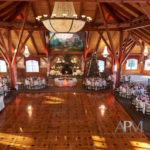 Wedding in the Grand Sequoia Ballroom